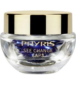 see change caps phyris kozmetika- kapsule na tvar, serum